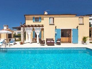 4 bedroom Villa in Vilanija, Istarska Županija, Croatia : ref 5238844