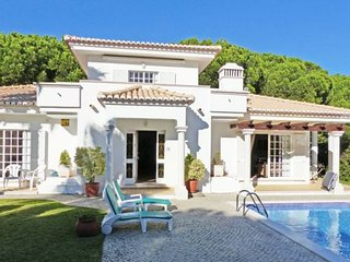 3 bedroom Villa in Quinta do Lago, Faro, Portugal : ref 5238843