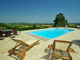 5 bedroom Villa in Penne-dAgenais, Nouvelle-Aquitaine, France : ref 5238441