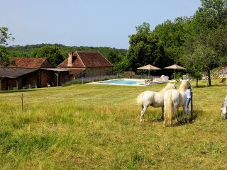 3 bedroom Villa in Vaure, Nouvelle-Aquitaine, France : ref 5238353