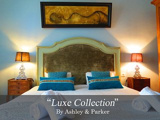 Ashley&Parker - DALPOZZO PRESTIGE - Luxury and unique flat in the center of Nice