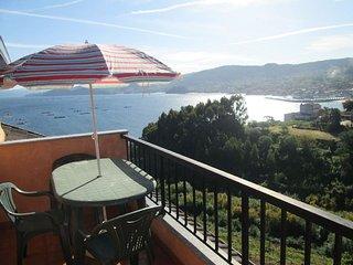 Apartment in Bueu, Galicia 100424