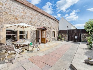 Painters Cottage 2 bedroom ground floor apartment in the heart of Haddington