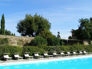 3 bedroom Villa in Bucine, Tuscany, Italy : ref 5228411