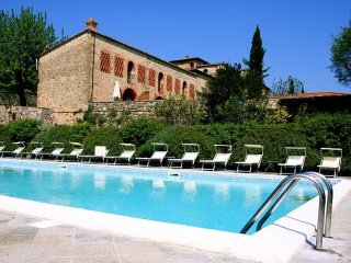 3 bedroom Villa in Bucine, Tuscany, Italy : ref 5228408