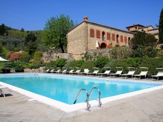 2 bedroom Villa in Bucine, Tuscany, Italy : ref 5228405