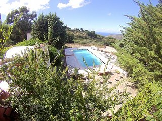 Perdifumo Villa Sleeps 8 with Pool - 5228283