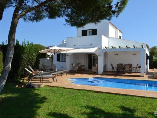 3 bedroom Villa in Torre Soli Nou, Balearic Islands, Spain : ref 5228180