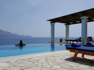 3 bedroom Villa in Kleísmata, Ionian Islands, Greece : ref 5228154