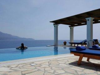 3 bedroom Villa in Kleísmata, Ionian Islands, Greece : ref 5228154