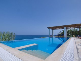 3 bedroom Villa in Kleísmata, Ionian Islands, Greece : ref 5228153