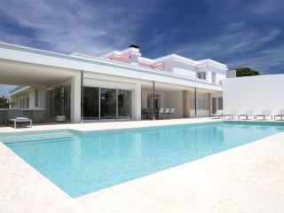 LUXURY HOUSE NEXT TO THE SEA in SITGES