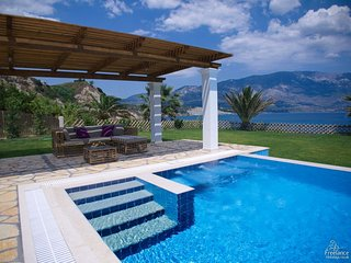 3 bedroom Villa in Kleismata, Ionian Islands, Greece : ref 5228151
