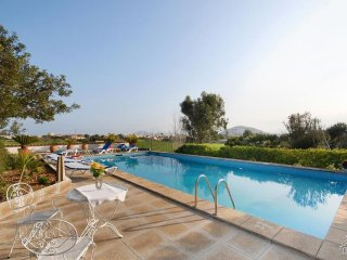 3 bedroom Villa in Port de Pollenca, Balearic Islands, Spain : ref 5228079
