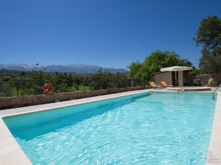 2 bedroom Villa in Armenoi, Crete, Greece : ref 5228070
