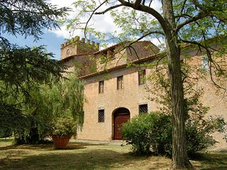 5 bedroom Villa in Bucine, Tuscany, Italy : ref 5227146