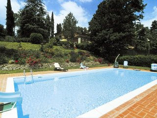 7 bedroom Villa in Vicchio, Tuscany, Italy : ref 5227129