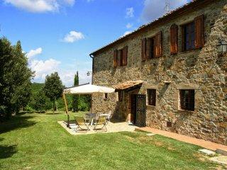 7 bedroom Villa in Barberino Val d'Elsa, Tuscany, Italy : ref 5227042