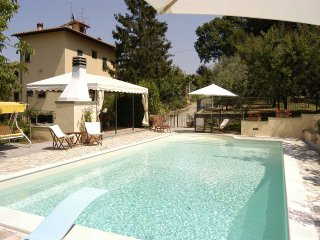 4 bedroom Villa in Scandicci, Tuscany, Italy : ref 5227040