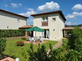 3 bedroom Villa in Strada in Chianti, Tuscany, Italy : ref 5227012