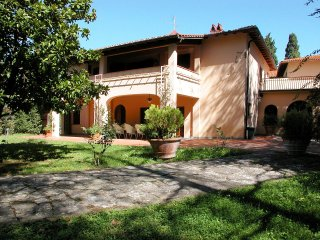 5 bedroom Villa in Vicchio, Tuscany, Italy : ref 5227002