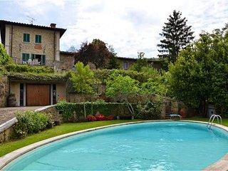 5 bedroom Villa in Strada in Chianti, Tuscany, Italy : ref 5226906