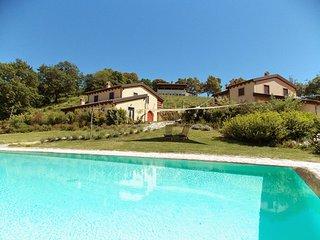3 bedroom Apartment in Casa Villa, Tuscany, Italy : ref 5226864