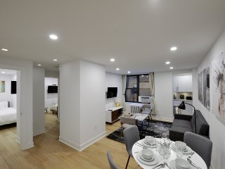Lovely 2bed apt in Midtown East 9225#