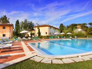 17 bedroom Villa in Coiano, Tuscany, Italy : ref 5226818