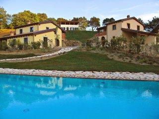 3 bedroom Apartment in Casa Villa, Tuscany, Italy : ref 5226769
