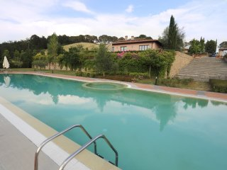 2 bedroom Apartment in Montaione, Tuscany, Italy : ref 5226756