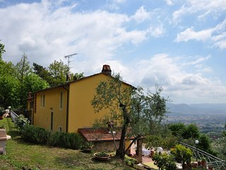 5 bedroom Villa in Buggiano, Tuscany, Italy : ref 5226802