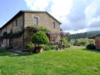 5 bedroom Villa in Città della Pieve, Umbria, Italy : ref 5226731