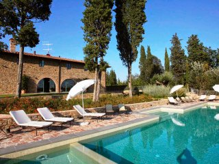 8 bedroom Villa in Coiano, Tuscany, Italy : ref 5226642