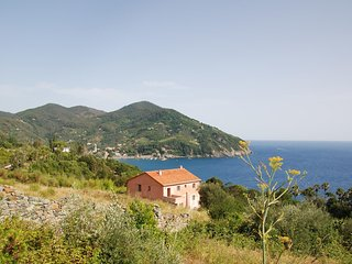 6 bedroom Villa in Levanto, Liguria, Italy : ref 5226708