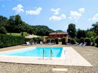 7 bedroom Villa in Rota, Tuscany, Italy : ref 5226691
