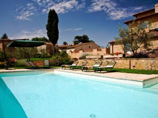 3 bedroom Apartment in Tignano, Tuscany, Italy : ref 5226645