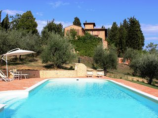 San Martino a Maiano Villa Sleeps 10 with Pool and WiFi - 5226627