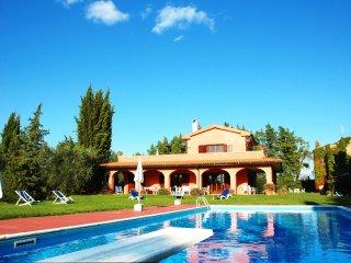 4 bedroom Villa in Pitigliano, Tuscany, Italy : ref 5226665