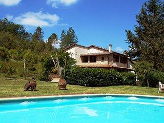 5 bedroom Villa in Impruneta, Tuscany, Italy : ref 5226615