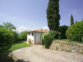 6 bedroom Villa in Reggello, Tuscany, Italy : ref 5226622