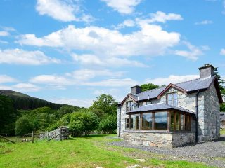 3 bedroom Villa in Dolgellau, Wales, United Kingdom : ref 5223884