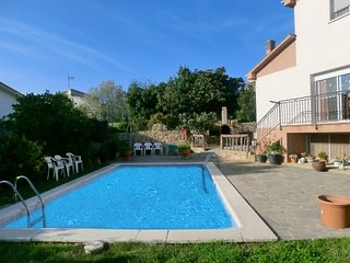 4 bedroom Villa in Lloret de Mar, Catalonia, Spain : ref 5223763