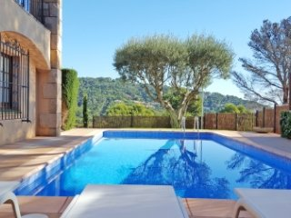 6 bedroom Villa in Llafranc, Catalonia, Spain : ref 5223565