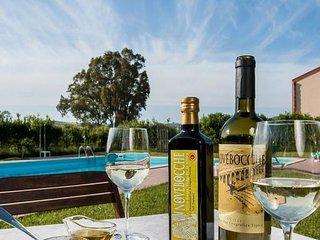 7 bedroom Villa in Casa Genova, Sicily, Italy : ref 5223799
