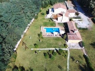 4 bedroom Villa in Krnica, Istarska Županija, Croatia : ref 5222211