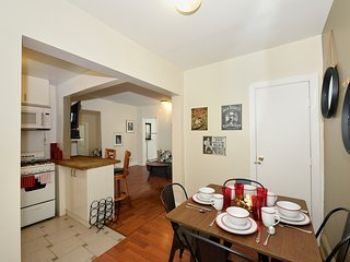 Incredible great location 2 br apt, close to Time Square