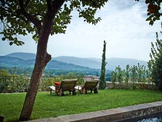 3 bedroom Villa in Spello, Umbria, Italy : ref 5218542