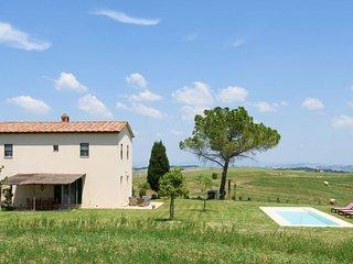 2 bedroom Villa in Buonconvento, Tuscany, Italy : ref 5218560