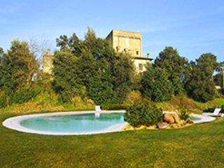 5 bedroom Villa in Selvazzano Dentro, Veneto, Italy : ref 5218575